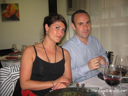 Restaurante La Alacena de Serrano