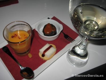 Cata de Vinos de la Rioja