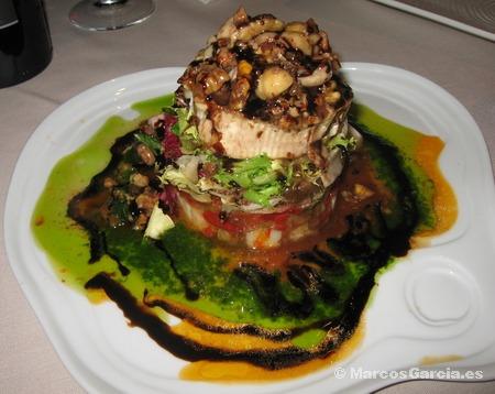 Restaurante Las Tres Manolas