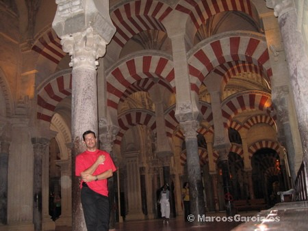 viaje novias de internet consolador cerca de Córdoba