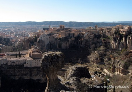 Cuenca - Chuletón