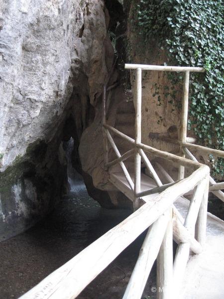Cueva del Agua