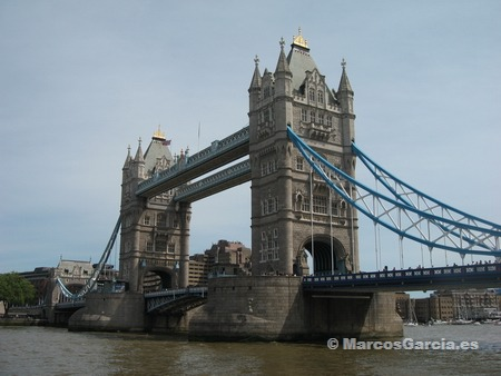 fin de semana londres 49 Tower Bridge (VI)