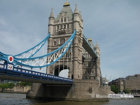 fin de semana londres 50 Tower Bridge (VI)
