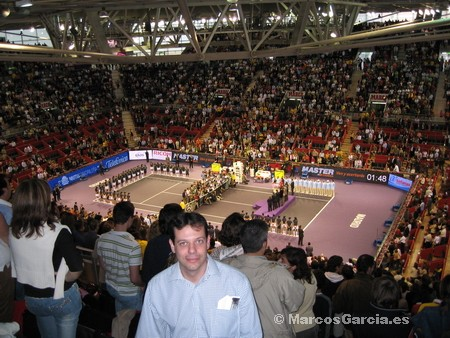 fotoblog3 Final Master Series Madrid