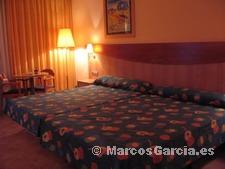 Hotel Marina Playa - Mojácar