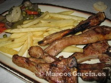 Restaurante KM 6