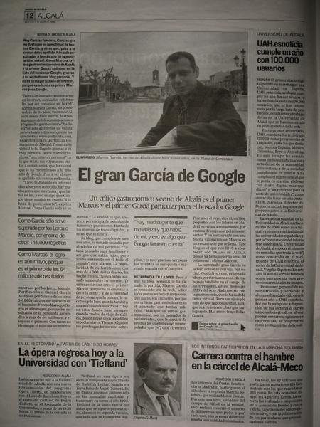 Marcos García Casalderrey