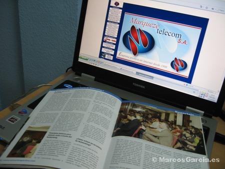 Networking Activo - Revista de Internet
