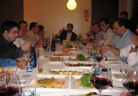 Restaurante Okra