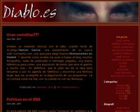 Diablo.es, el blog incómodo