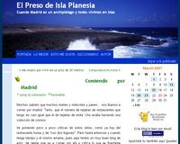 El Preso de Isla Planesia