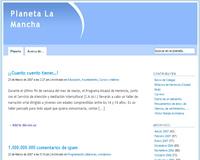 Planeta La Mancha