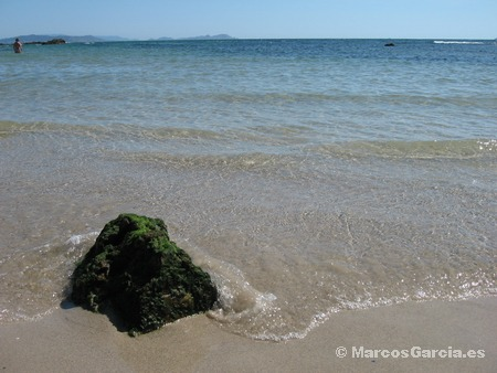 Playa Pragueira 2008