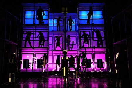 Quisiera Ser - El Musical - Teatro Nuevo Apolo