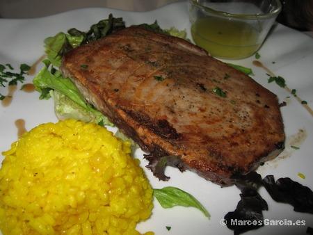 Restaurante La Bola - Mojácar