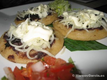 Restaurante Tepic