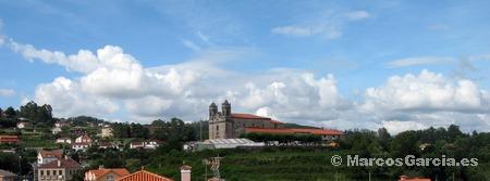San Benito de Lérez 2008 - Pontevedra