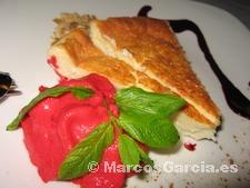 Restaurante Sidrería Vasca Sagaretxe