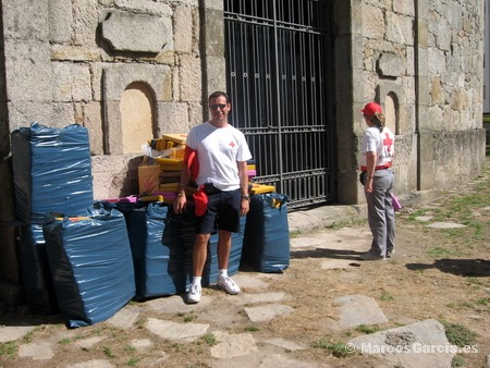 Toros Pontevedra 2008
