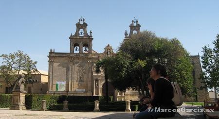 Úbeda - Jaén