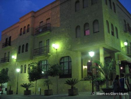Vera - Almería