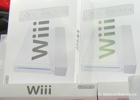Wiii de Nintondo